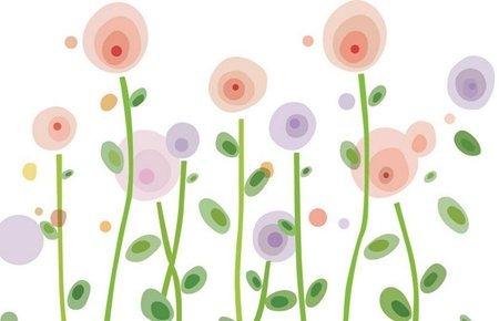 花儿和小草